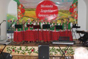 Biesiada Zespołów Śpiewaczych w Konotopie